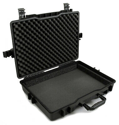 "Hard Case Laptop Carrying Case Fits Samsung Odyssey 2 Gaming Laptop 15""-17"""