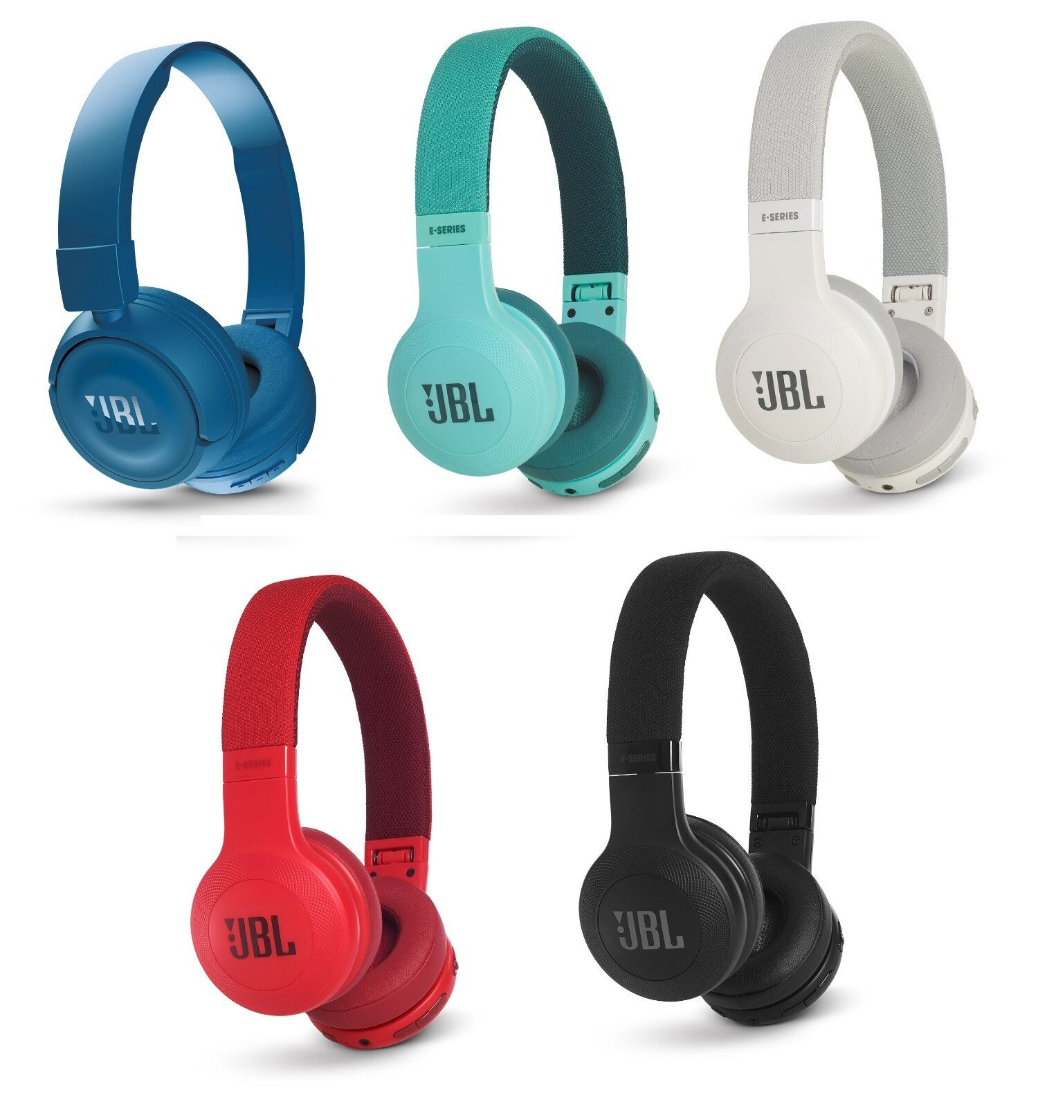 e45bt on ear wireless signature sound headphones