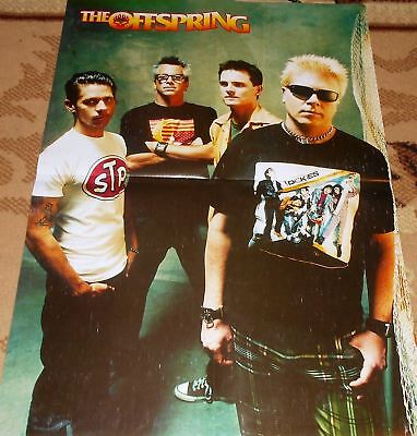 The Offspring - Poster Maxi (A2)