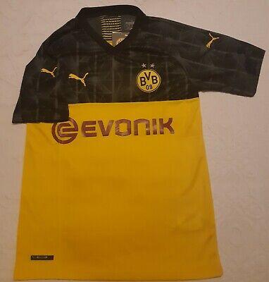 Soccer Borussia Dortmund Jersey 9 Trainers4me