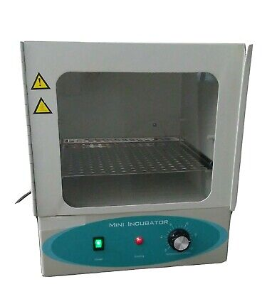 Labnet Mini Microbiology And Hematology Incubator Ser. No. 07131035