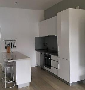Extra large newly reonvated studio apartment Collingwood Yarra Area Preview