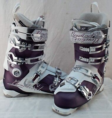 Easy One Olympia Ski Boots Replace Hot Rod Sole Kit Heel Toe Nordica EasyMove
