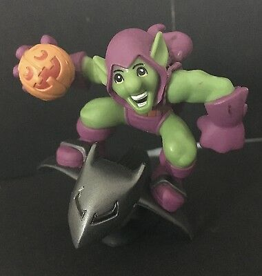 GREEN GOBLIN Marvel Super Heroes Squad Action Figure SPIDER-MAN 2012
