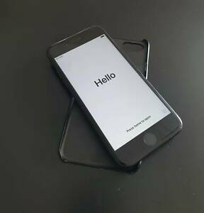 Apple iPhone 7 Black 32 GB