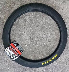 """Bike Tyre BMX Maxxis 20x2.1"""" M Tread Hurstville Hurstville Area Preview"""
