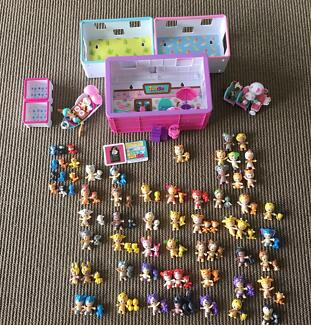 Twozies Collectables and Playsets