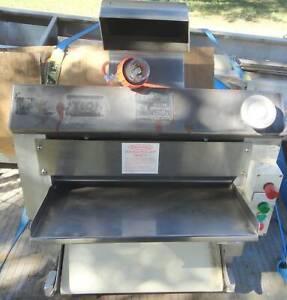 Hobart Trojan dough breaker sheeter model 2025 Pizza Pastry Mitchell Gungahlin Area Preview