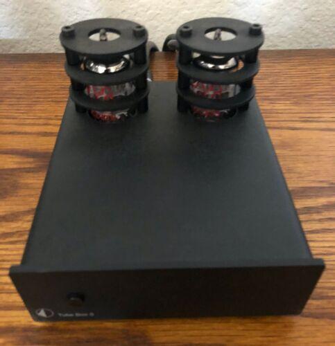 Pro-Ject Tube Box S