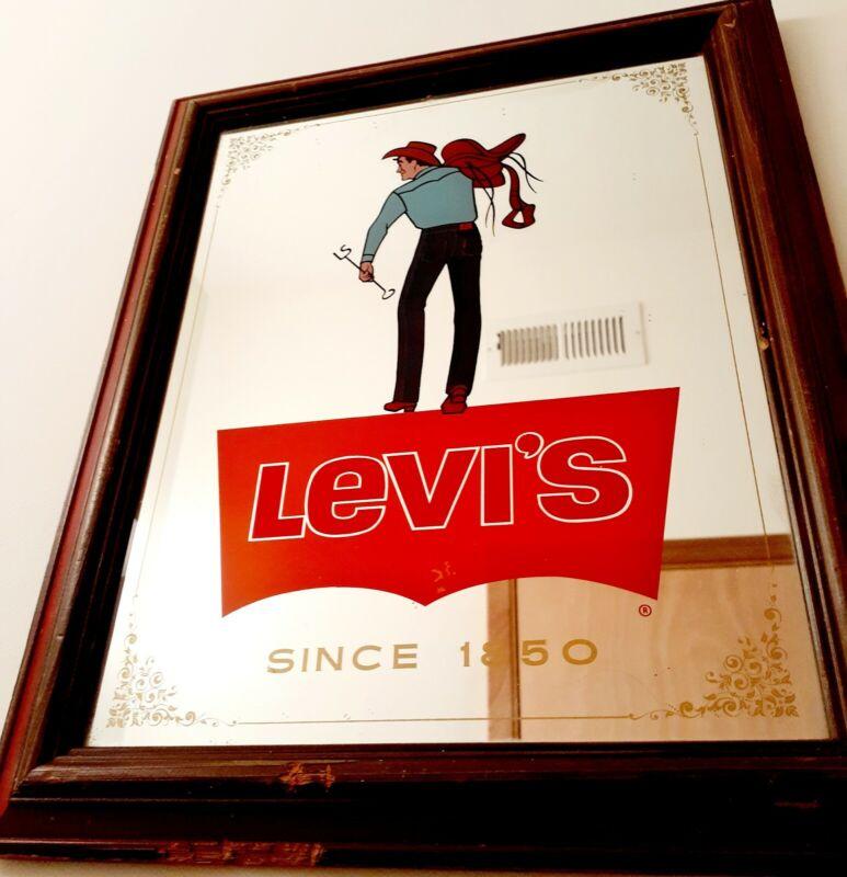 Original Vintage Levi