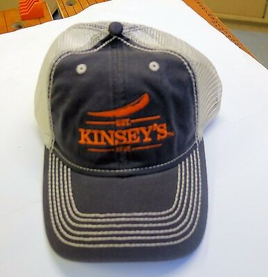 low priced e9aff a67bf KINSEYS ARCHERY- BASEBALL CAP