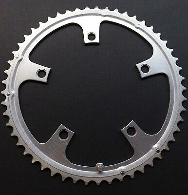 Shimano 105 SG 42T Chainring 130mm BCD Silver