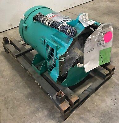 New 20kw Stamford Alternator Yd Generator 480v 3ph Cummins Pn 200-3215-04
