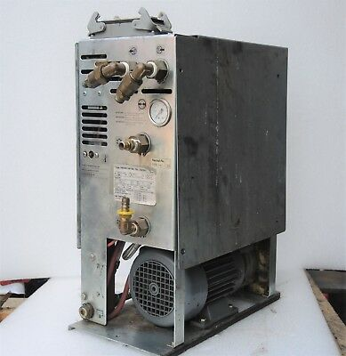 Grossenbacher Hb-therm Hb-aw140 N2 Mold Thermulator Netstal 958.140.1120
