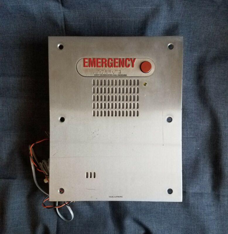 Talk-a-phone Model ETP-400 Emergency Phone