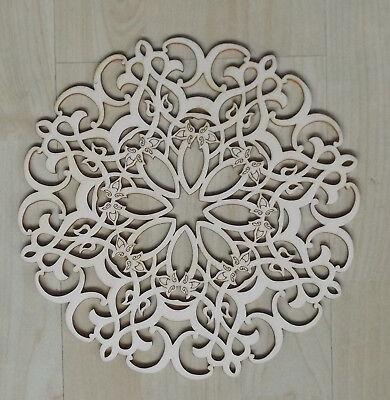 orientalisches Dekor Zierleisten Orient Deko für Möbel, Fliesen, Wände  Fleural