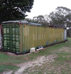 Shipping Container Wanted Greenbank Logan Area Preview