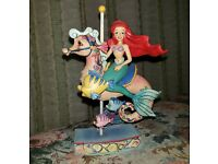 Jim Shore Disney Princess Passion ARIEL The Little Mermaid New 2019 6002819