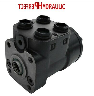 Steering Control Unit Orbitrol Ospc 160 On Replacement Danfoss 150n2153 Quality