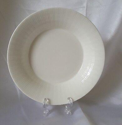 Arabia Finland Lumi  white soup bowl ( S )