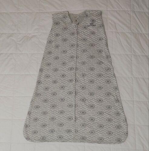 Halo Innovations Sleepsack  - Large - 100% Cotton - Wearable Blanket - 12-18M