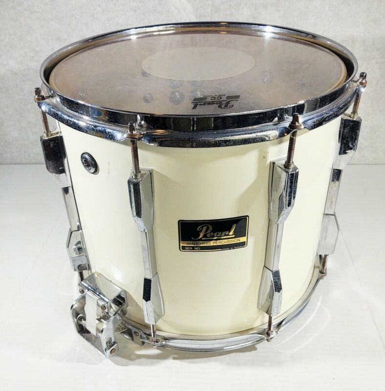 """Pearl 14"""" Marching Band Snare Drum"""