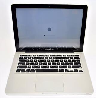 "FAULTY!! Apple MacBook Pro ""Core i5"" A1278 500GB 8GB RAM #3611"