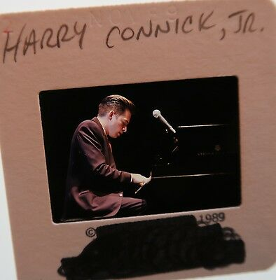 HARRY CONNICK JR WILL & GRACE When My Heart Finds Christmas  ORIGINAL  SLIDE 3 ()