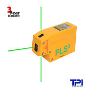 Green Beam Laser Level