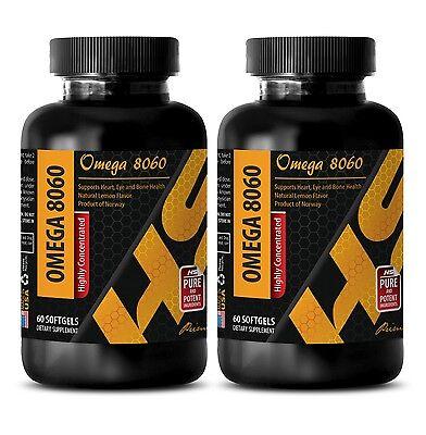 Omega 3 6 9 best seller - FISH OIL OMEGA 8060 - immune support adults - 2 (Best Fish Oil Omega 3 6 9)