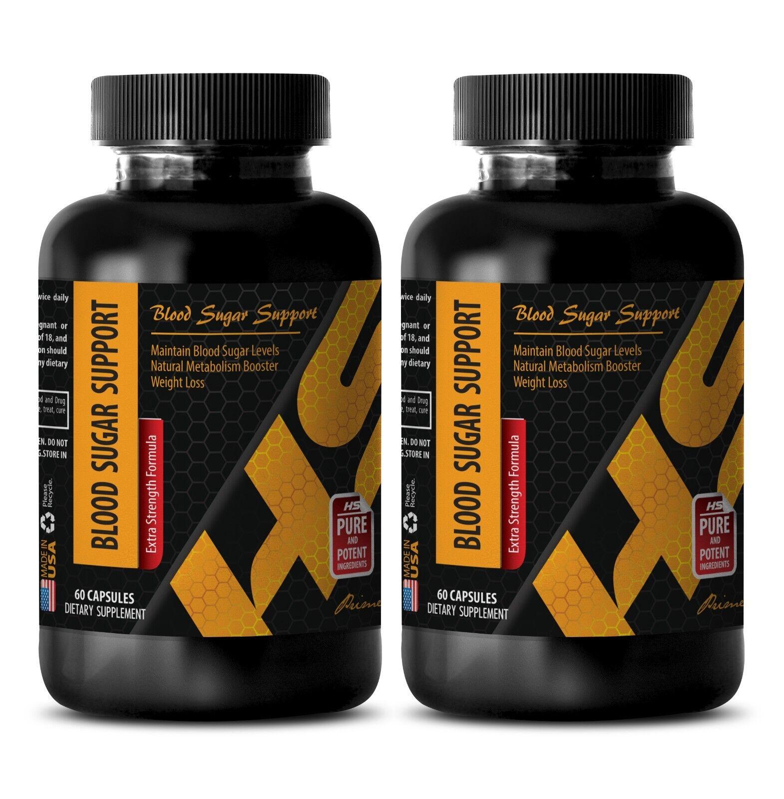 Weight management fiber powder - BLOOD SUGAR SUPPORT 2B - blood sugar