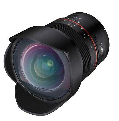 Rokinon 14mm F2.8 Ultra Wide Angle Weather Sealed Lens for Nikon Z Cameras for sale  Burlington