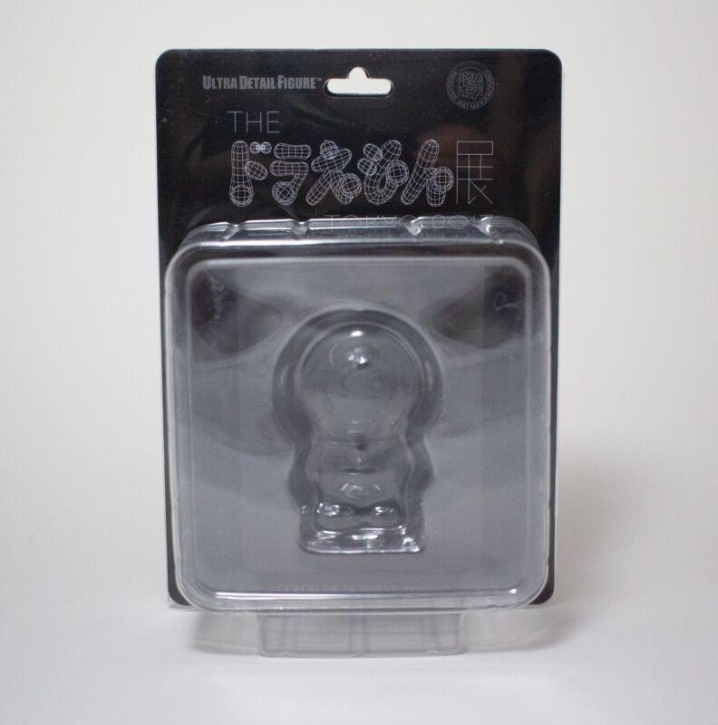 Medicom Doraemon Tokyo Exhibition 2017 Figure Figurine BlackLimited Exclusive