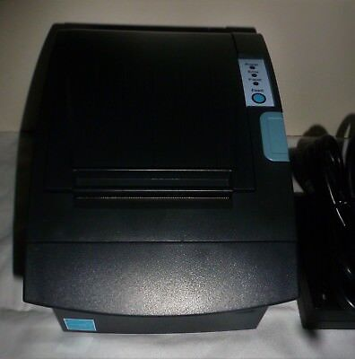 Samsung Bixolon Model 634-0109-8801 Pos Thermal Printer- Bluetooth Ethernet
