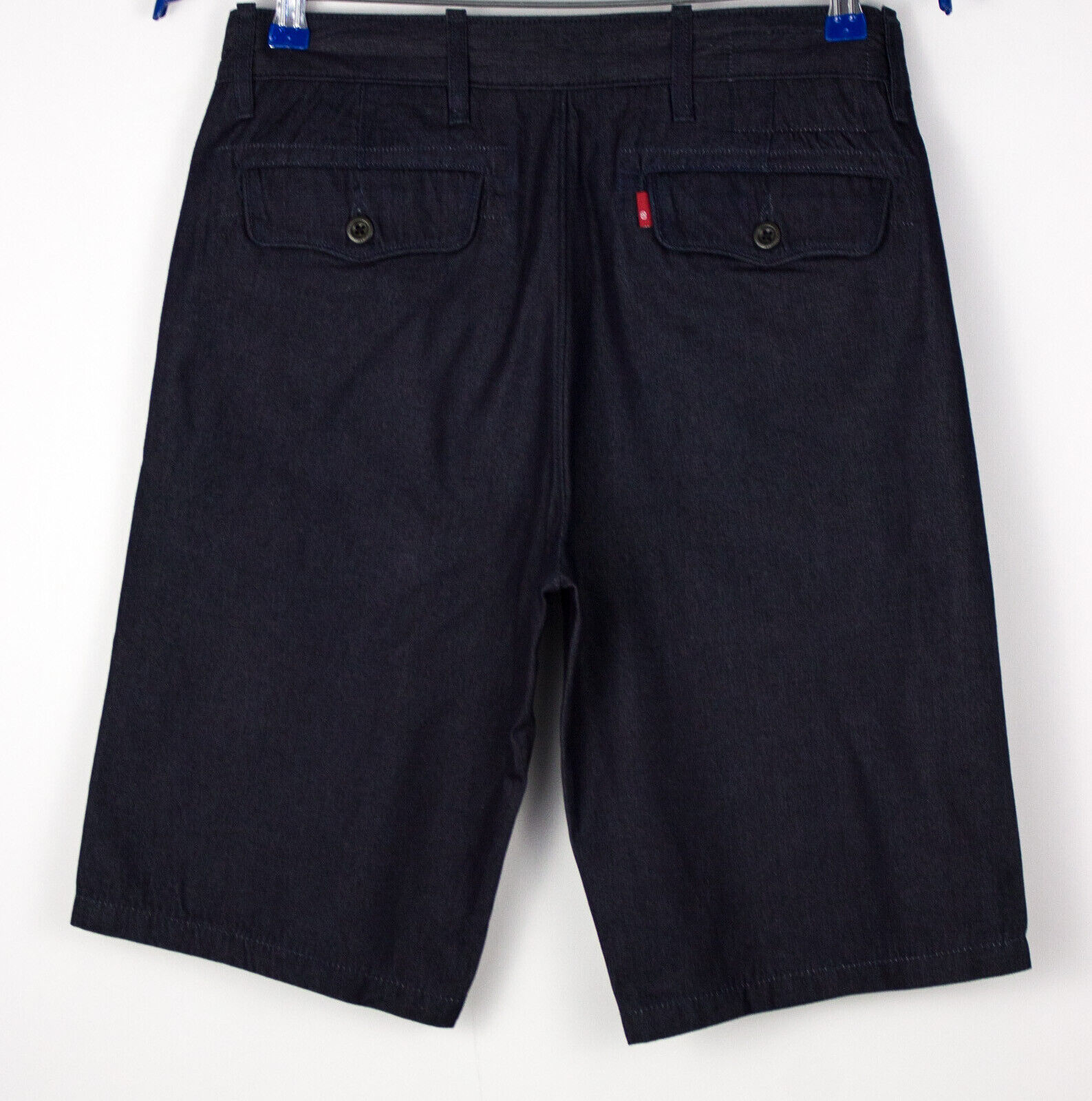 Levi's strauss & co hommes décontracté short chino bermuda taille w30 alz1155