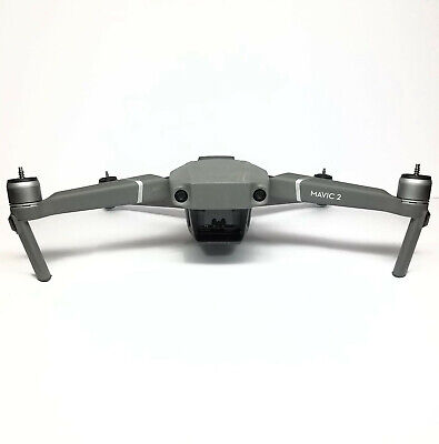 DJI Mavic 2 PRO Drone Only with Scratches