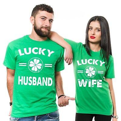 St Patricks Day Couples Shirts St Patricks Day - St Patricks Outfits