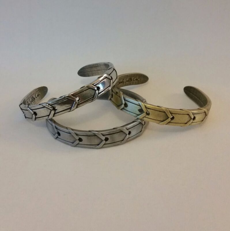 """Horse Jewelry Equestrian Horse Lovers Dressage Bangle Bracelet """"Take the Reins"""""""