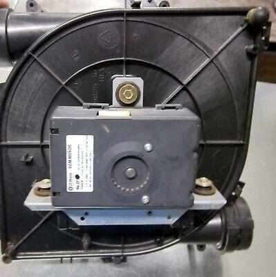 Used -- Carrier Bryant Hc23ce115 Ecm Draft Inducer Blower Motor