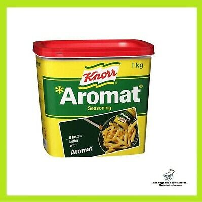 Knorr Aromat Seasoning 1kg