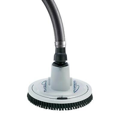 Pentair Lil Shark Classic Above Ground Swimming Pool Brush Cleaner (Open Box)