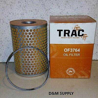 Heavy Duty Trac Dresser Oil Fliter 323827r91 Crawler Dozer Loader 175b Td6 Td9b