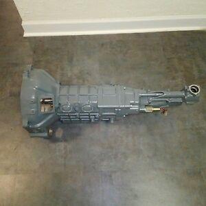 Mazda RX7 T2 5speed transmission rebuilds