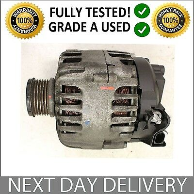 GENUINE OE FORDMAZDA ALTERNATOR 120AMP FOR FIESTA MK6 14 TDCI  16 TDCI