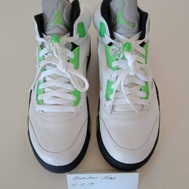 new styles 4122d bdfde NEW Air Jordan V 5 Quai 54 Limited Edition US 8   Men s Shoes   Gumtree  Australia Boroondara Area - Hawthorn East   1209162030