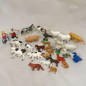 farm animals toys