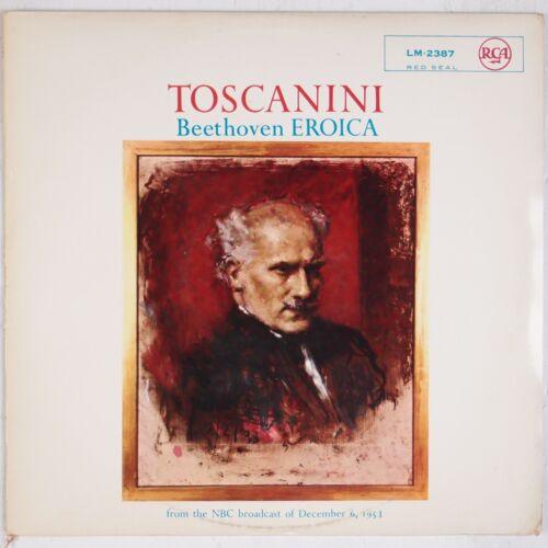 Bildergebnis für toscanini eroica 1953