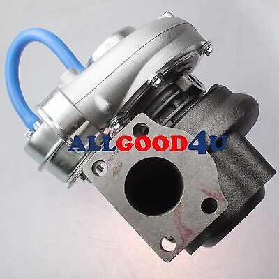 New Turbo Turbocharger 2674A304 for Perkins Industrial Engine 1004-40T