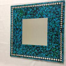 Square and Round Balinese Wall Mirrors Fairfield Fairfield Area Preview