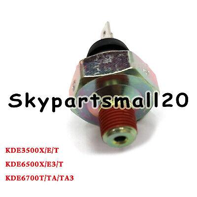 Kipor Diesel Generator Accessories Kde6500e Oil Alarm Sensor Indicator Km178fg0